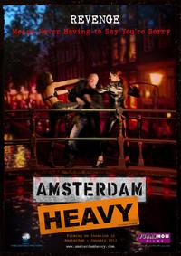 Bild Amsterdam Heavy