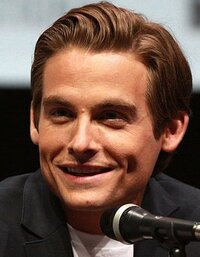image Kevin Zegers
