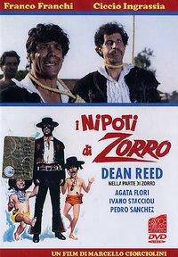 Bild I nipoti di Zorro