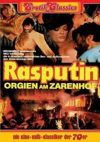 Bild Rasputin - Orgien am Zarenhof