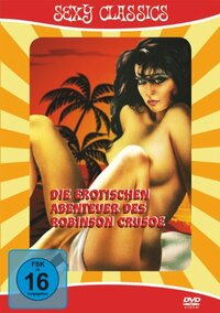 Bild The Erotic Adventures of Robinson Crusoe