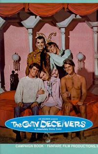 Bild The Gay Deceivers
