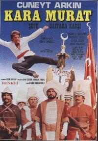 Bild Kara Murat seyh gaffar'a karsi