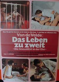 Bild Van de Velde: Das Leben zu zweit - Sexualität in der Ehe