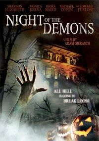 Bild Night of the Demons
