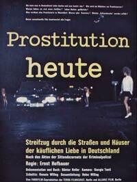 Bild Prostitution heute