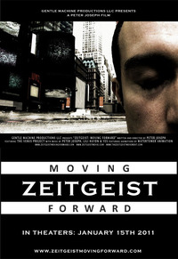 image Zeitgeist: Moving Forward