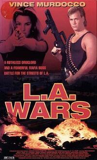 Bild L.A. Wars