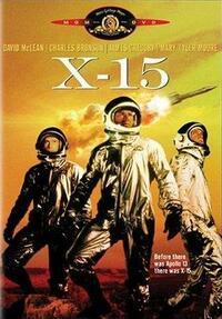 Bild X-15
