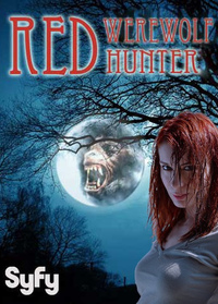 Bild Red: Werewolf Hunter