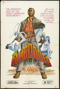 Bild The Ramrodder