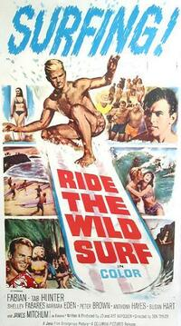 Bild Ride the Wild Surf
