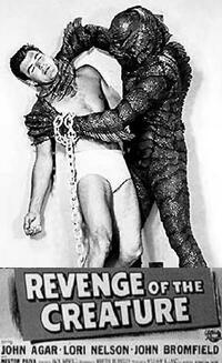 Bild Revenge of the Creature