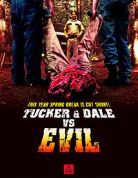 Bild Tucker & Dale vs. Evil