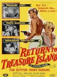 Bild Return to Treasure Island