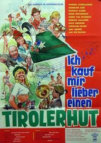 Bild Ich kauf mir lieber einen Tirolerhut