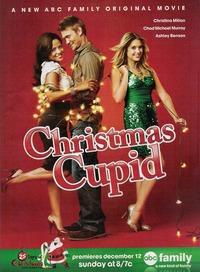 Bild Christmas Cupid