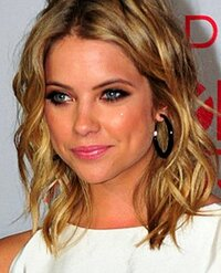 Bild Ashley Benson