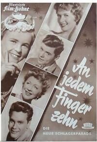 Bild An jedem Finger zehn