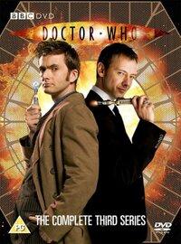 Bild Series 29 - Tenth Doctor