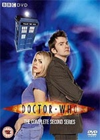 image Series 28 - Tenth Doctor