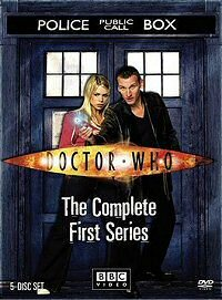 image Series 27 - Ninth Doctor