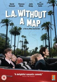 Bild L.A. Without a Map
