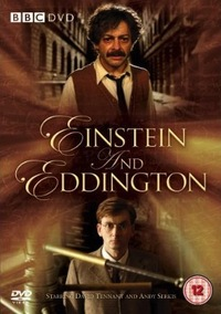 Bild Einstein and Eddington