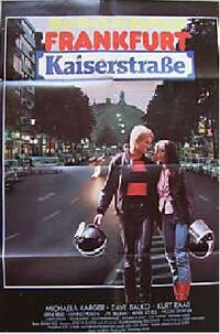 Bild Frankfurt Kaiserstraße