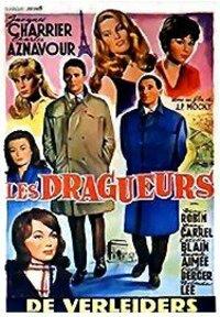 Bild Les dragueurs