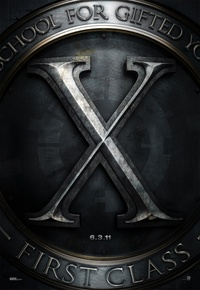 Bild X-Men: First Class