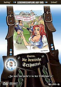 Bild Hurra... die deutsche Sex-Partei