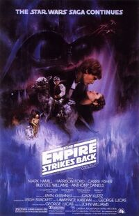 Bild Star Wars: Episode V - The Empire Strikes Back
