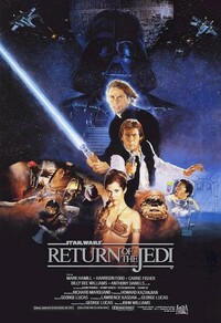 Bild Star Wars: Episode VI - Return of the Jedi