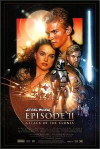Bild Star Wars: Episode II - Attack of the Clones