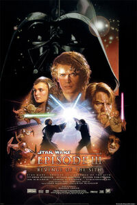 Imagen Star Wars: Episode III  - Revenge of the Sith