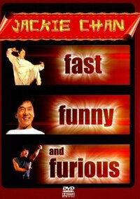 Bild Jackie Chan - Fast, Funny and Furious
