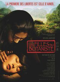 image Les Filles du Botaniste