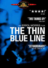 Bild The Thin Blue Line