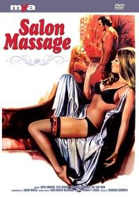 Bild Massagesalon der jungen Mädchen
