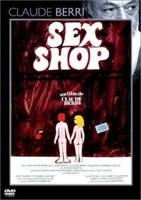 Bild Le Sex Shop