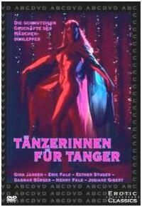 Bild Tänzerinnen für Tanger