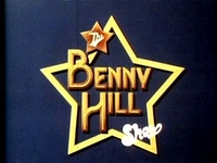 Bild The Benny Hill Show