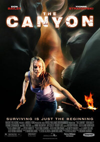 Bild The Canyon