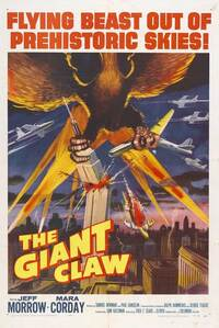 Imagen The Giant Claw
