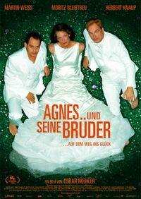 image Agnes und seine Brüder