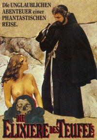 image Die Elixiere des Teufels