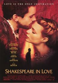 Bild Shakespeare in Love