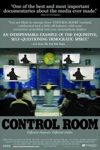 Bild Control Room