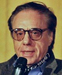image Peter Bogdanovich